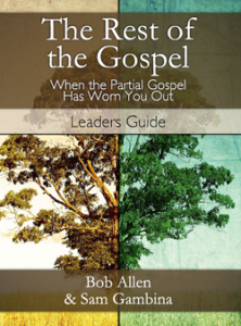 rest-of-the-gospel